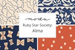 Ruby Star Society - Alma Collection