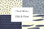 Moda - Ebb and Flow Collection