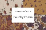 Moda - Country Charm Collection