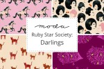 Ruby Star Society - Darlings Collection
