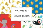 Moda - Bicycle Bunch Collection