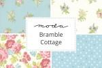 Moda - Bramble Cottage Collection