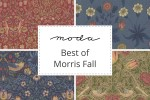 Moda - Best Of Morris Fall Collection