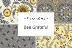 Moda - Bee Grateful Collection