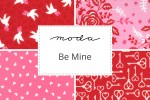 Moda - Be Mine Collection