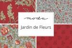 Moda - French General - Jardin de Fleurs Collection