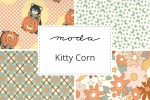 Moda - Kitty Corn Collection