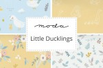 Moda - Little Ducklings Collection