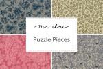 Moda - Puzzle Pieces
