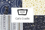 Michael Miller - Cat's Cradle Collection