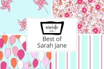 Michael Miller - Best of Sarah Jane Collection