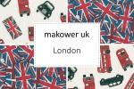 Makower - London Collection