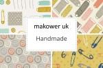 Makower - Handmade  Collection