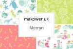 Makower - Merryn Collection
