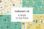 Makower - A Walk in the Park Collection