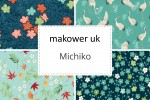 Makower - Michiko Collection