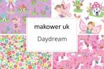 Makower - Daydream Collection