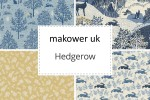 Makower - Hedgerow Collection
