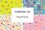 Makower - Pool Party Collection