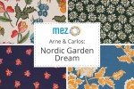 Arne & Carlos - Nordic Garden Dream Collection
