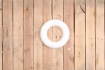Rico Polystyrene Wreath Ring 20cm