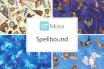 QT Fabrics - Spellbound Collection