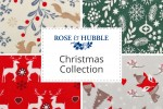 Rose & Hubble - Christmas Collection