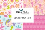 Riley Blake - Under the Sea Collection