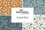 Riley Blake - Fossil Rim Collection
