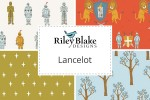 Riley Blake - Lancelot Collection