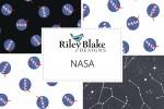 Riley Blake - NASA Collection