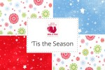 Red Rooster - Tis the Season Collection