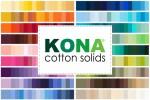 Kona Cotton Solids