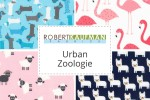Robert Kaufman - Urban Zoologie Collection