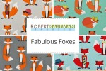 Robert Kaufman - Fabulous Foxes