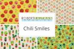 Robert Kaufman - Chili Smiles Collection