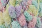 Rico Creative Pompon Print - All Colours