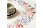Rico - Hydrangea Tablecloth (Embroidery Kit)