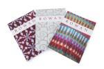 Rowan Notepads (Pack of 3)