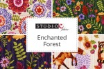 Studio E - Enchanted Forest Collection