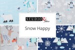 Studio E - Snow Happy Collection
