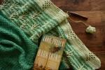 A Spoonful of Yarn - History of Trees Shawl (Scheepjes Yarn Pack)