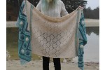 A Spoonful of Yarn - The Shell Collector - Large (Scheepjes Yarn Pack)
