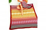 Stylecraft CAL - Queen Blanket - Ruby Queen - EXTENSION (Yarn Pack)