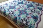 Catherine Bligh - Kaleidoscope Blanket CAL - Jewellery Box (Stylecraft Yarn Pack)