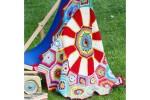 Stylecraft 2016 CAL - Carousel Blanket (Yarn Pack)