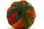 Schoppel Wolle Zauberball 4 Ply - All Colours