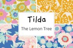 Tilda - The Lemon Tree Collection