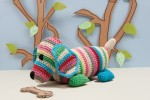Rico Ted - Crochet Kit