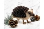 World of Wool - Hugo the Hedgehog (Needle Felting Kit)